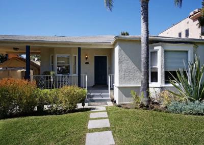 1339 Meadowbrook Los Angeles