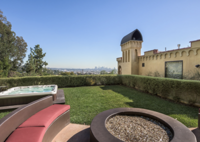 6191 Temple Hill, Hollywood Hills