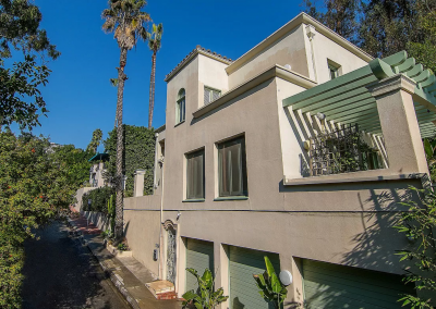1368 Doheny Place, Hollywood