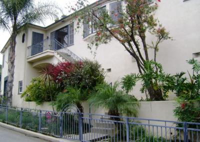 2100 Ivar Ave. Hollywood Hills